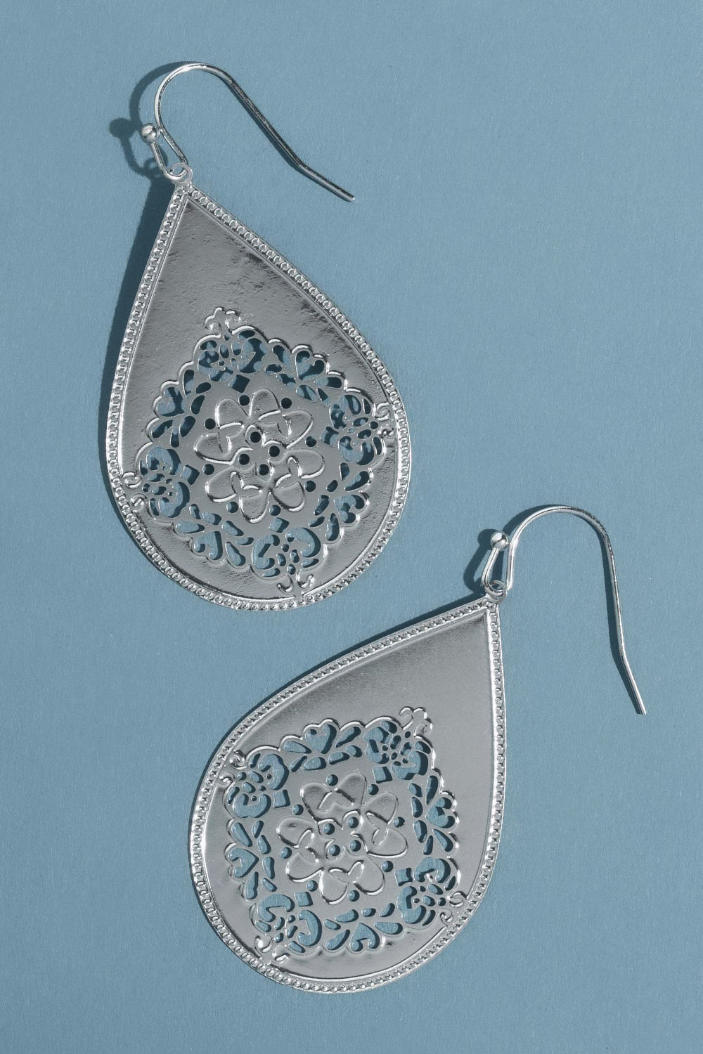 Type 2 Souvenir Stand Earrings