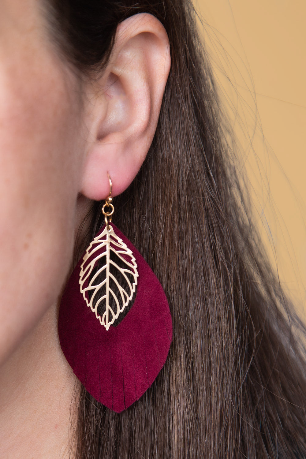 Type 3 Island Marooned Earrings