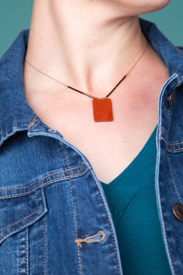 Type 3 Rock & Rumble Necklace