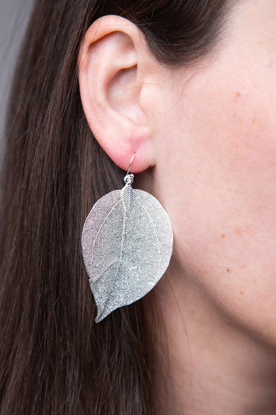 Type 4 Last Frost Earrings
