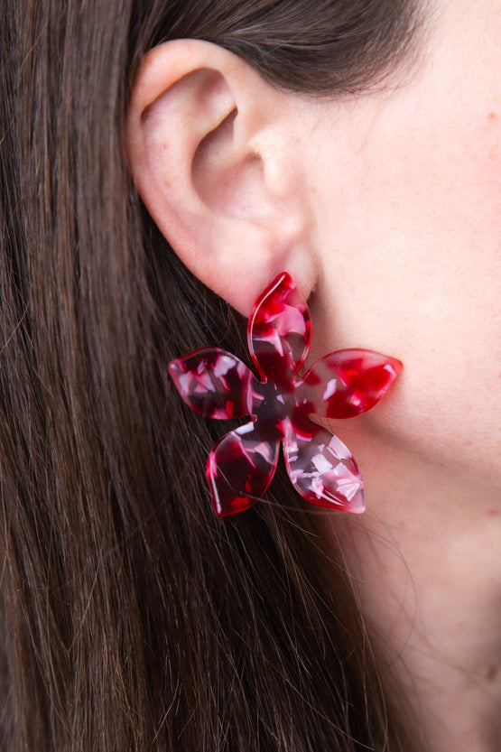 Type 4 Last Blooms Earrings
