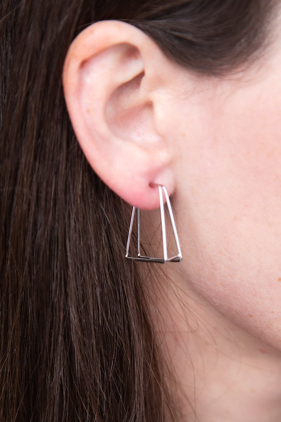 Type 4 Shape of Things Earrings