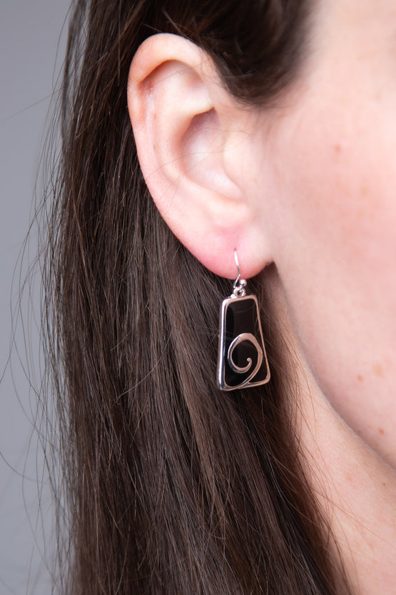 Type 4 Growing & Expanding Earrings