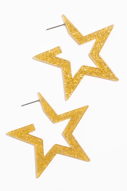 Type 1 Walk Of Fame Earrings