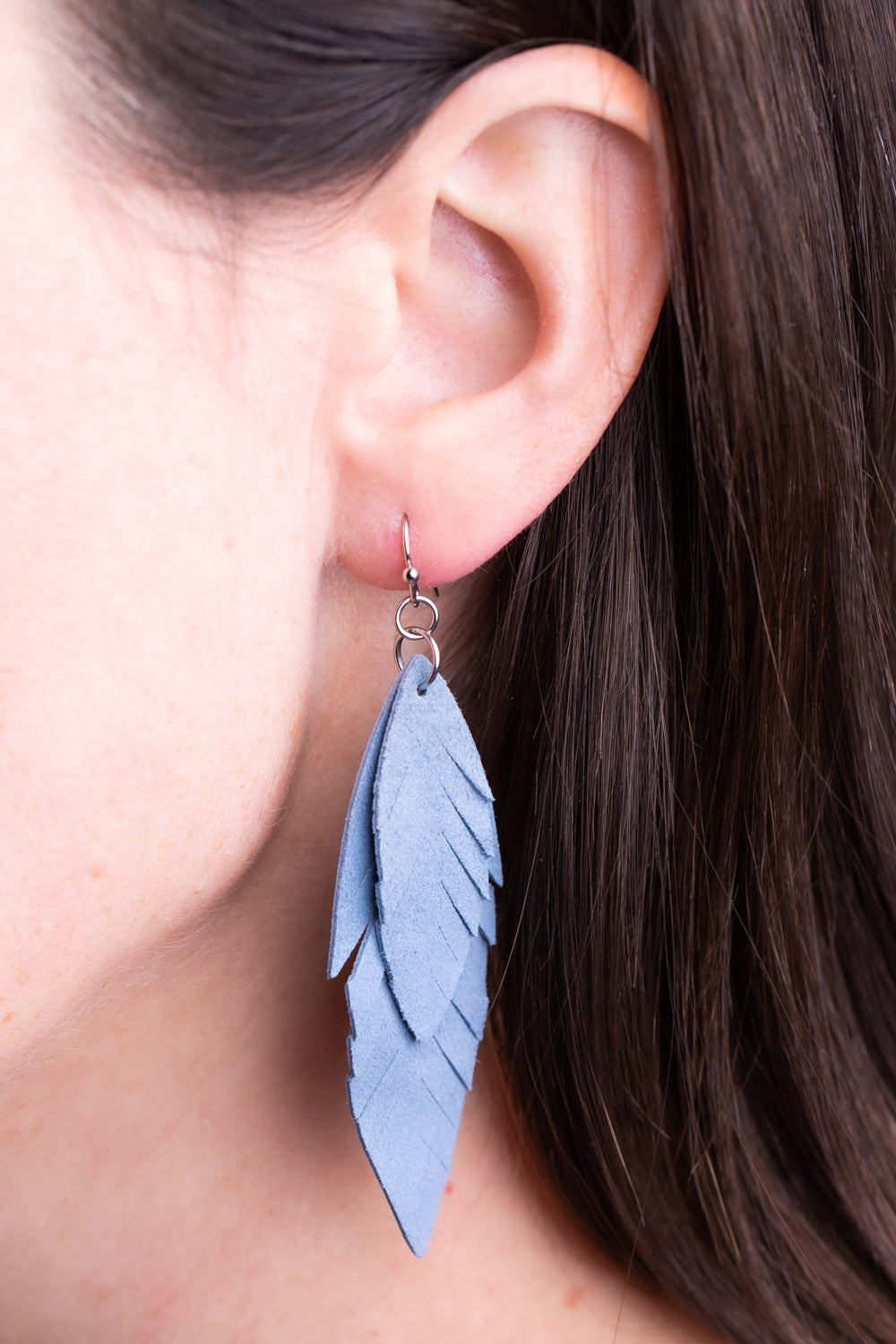 Type 2 Morning Dove Earrings