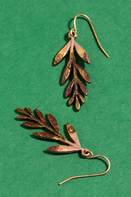 Type 3 Branching Out Earrings