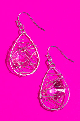 Type 4 All Wrapped Up Earrings