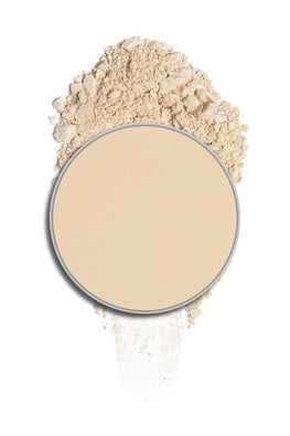 Nude Beach - Type 3 Eyeshadow Pan