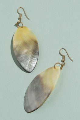 Type 2 Collecting Shells Earrings