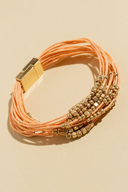 Type 3 Gold Coast Bracelet
