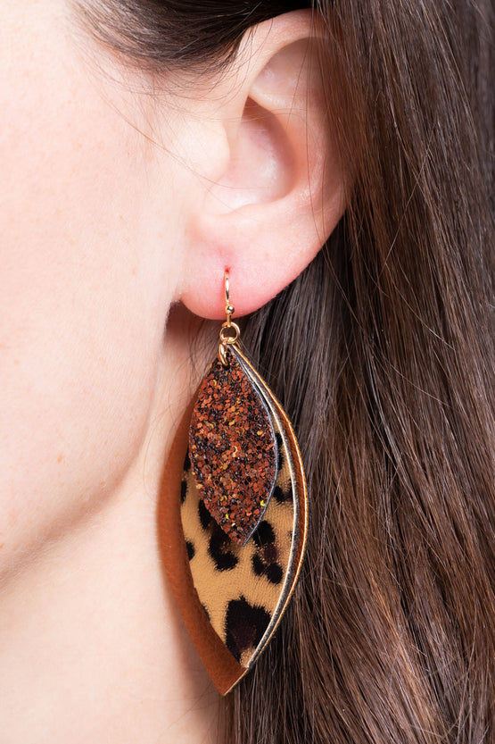 Type 3 Party Animal Earrings