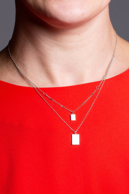 Type 4 Second Thought Necklace