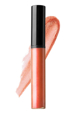 Orange Fizz- Lip Gloss