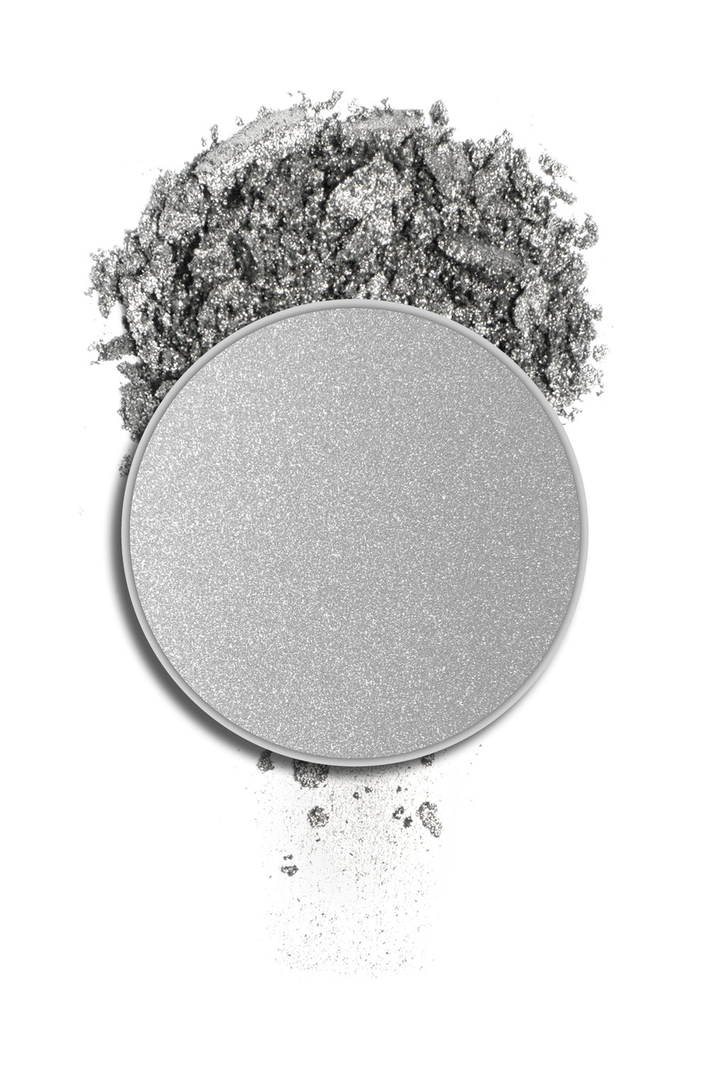 Platinum - Eyeshadow Pan