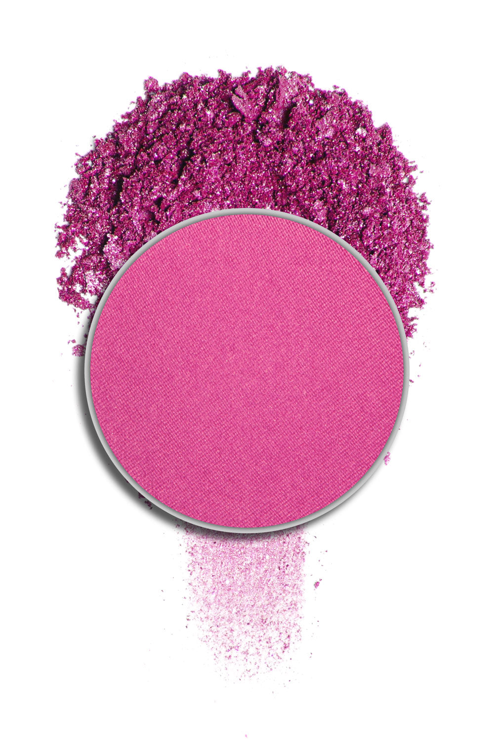 Raspberry Sorbet - Type 4 Eyeshadow Pan