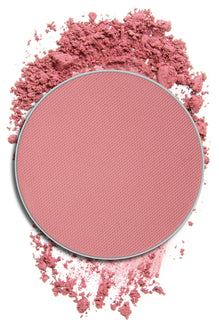 Rose Bud - Type 2 Blush Pan