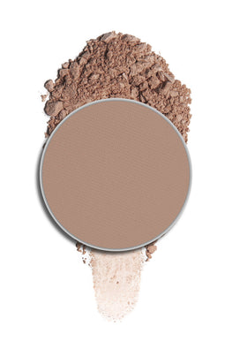 Sand Castle  - Type 3 Eyeshadow Pan