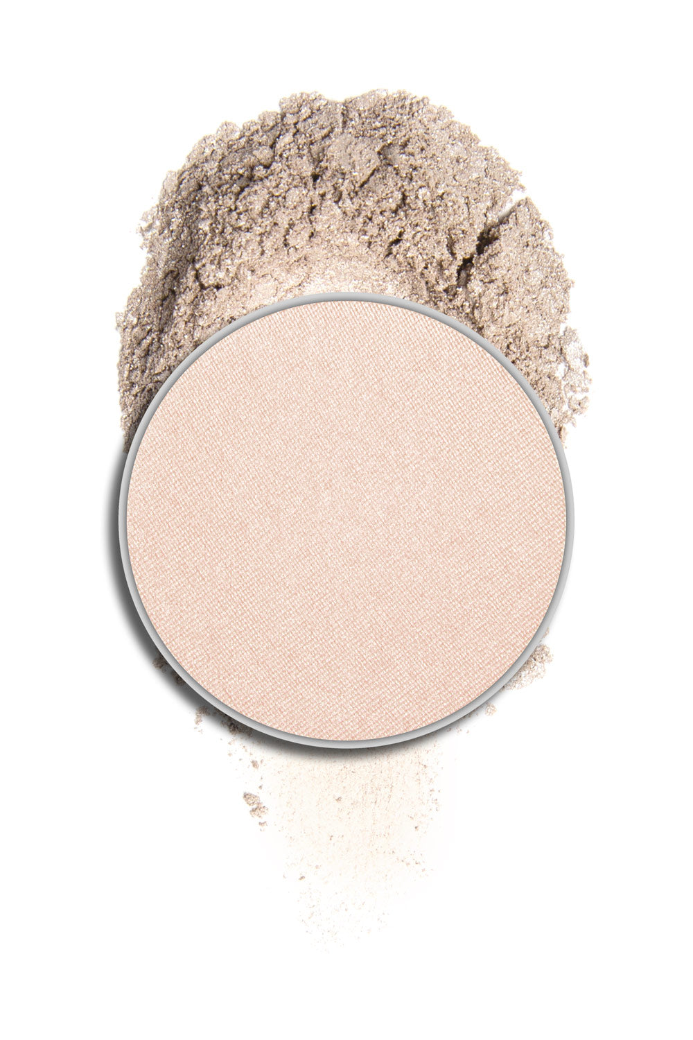 Sandy Peach - Type 3 Eyeshadow Pan