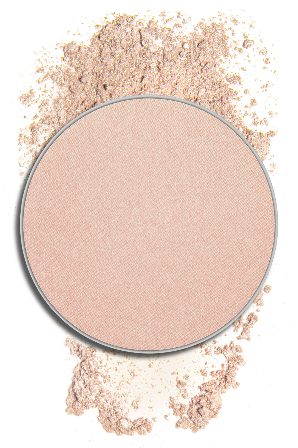 Seashell - Highlighter Pan