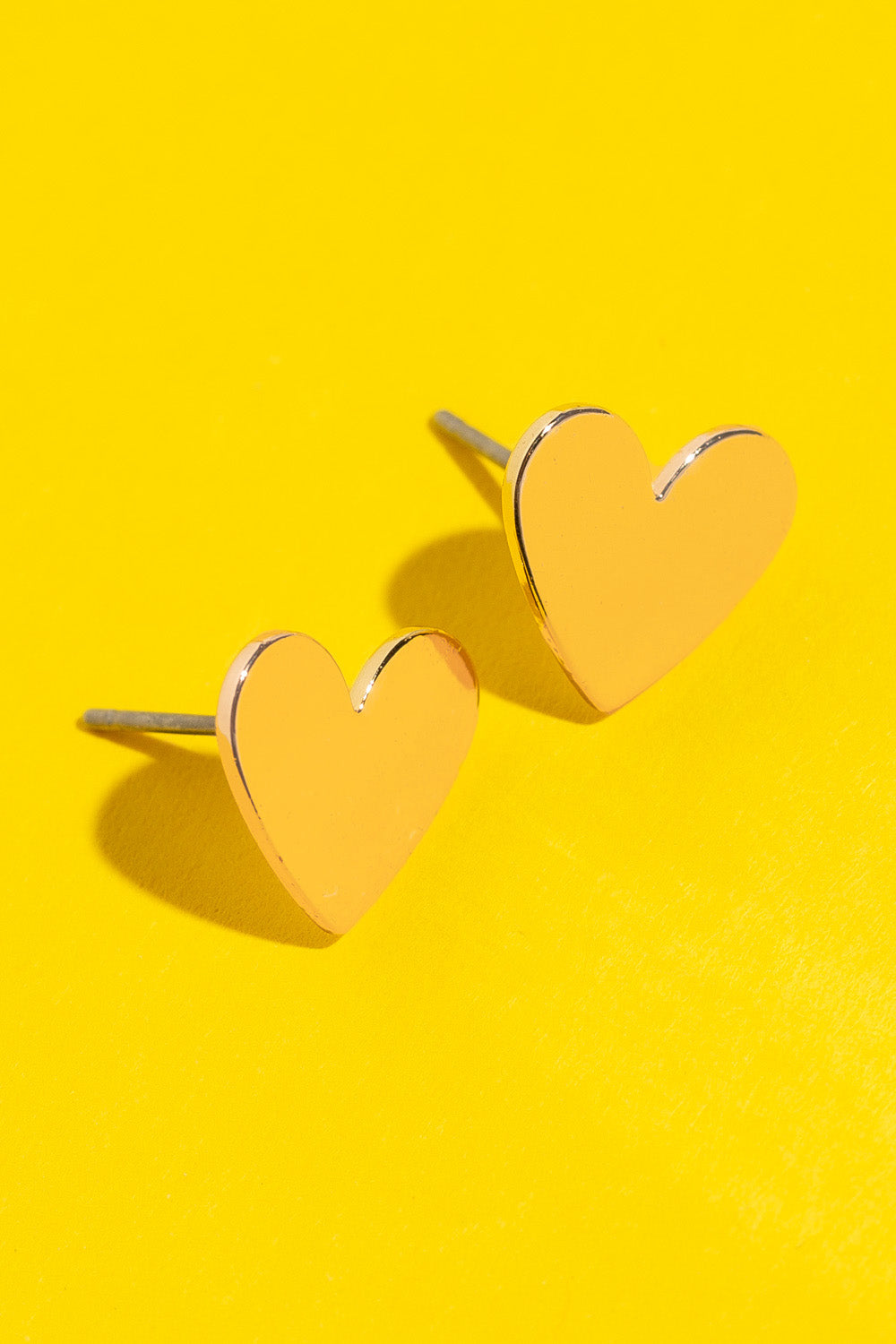 Type 1 Heartly There Earrings