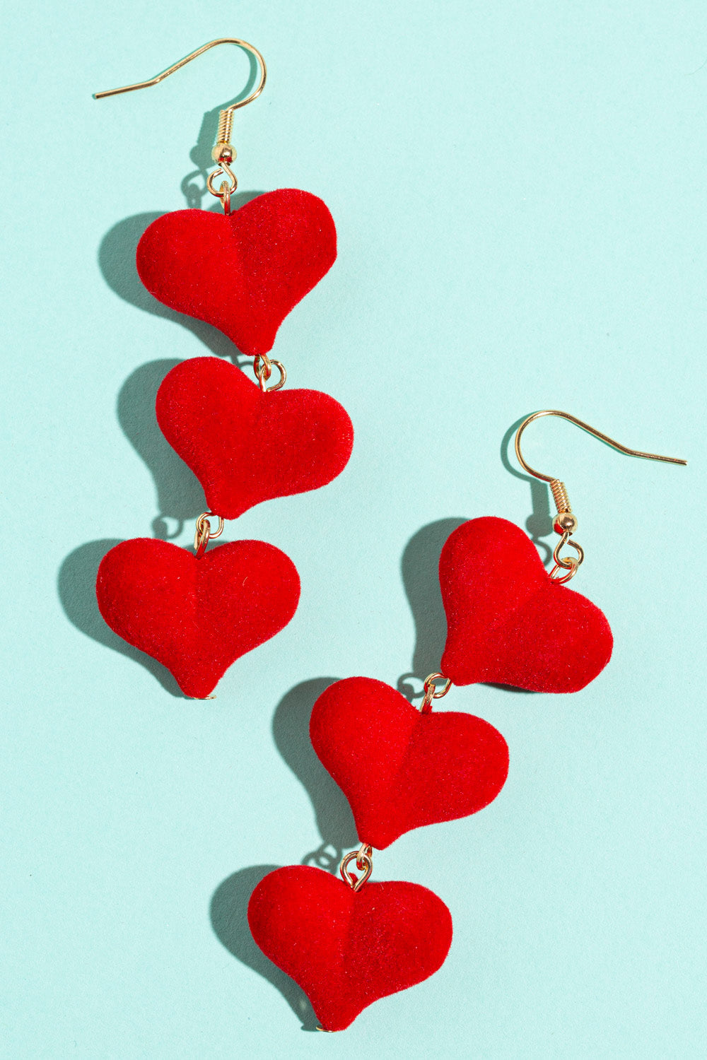 Type 1 Linked'n Love Earrings