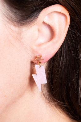Type 1 Weather Girl Earrings