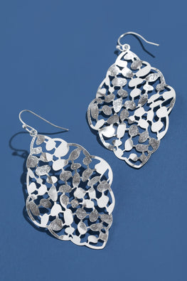 Type 2 Naturally Enchanting Earrings