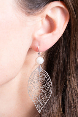 Type 2 I Beleaf in Me Earrings