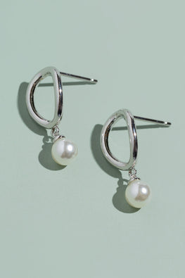 Classic Chic Earrings