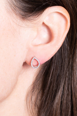 Type 2 Dainty Dew Earrings