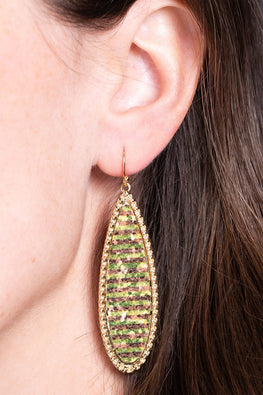 Type 3 Treasure Trove Earrings