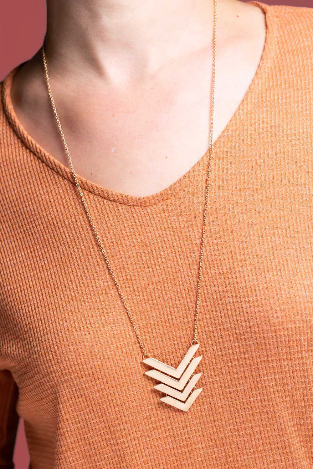 Type 3 Daring Directions Necklace