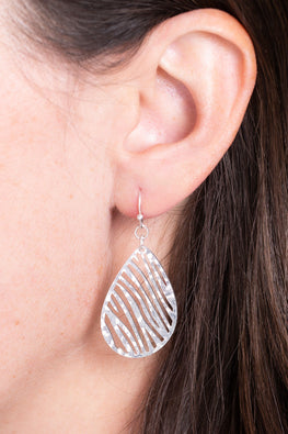 Type 4 Inscrutable Instincts Earrings