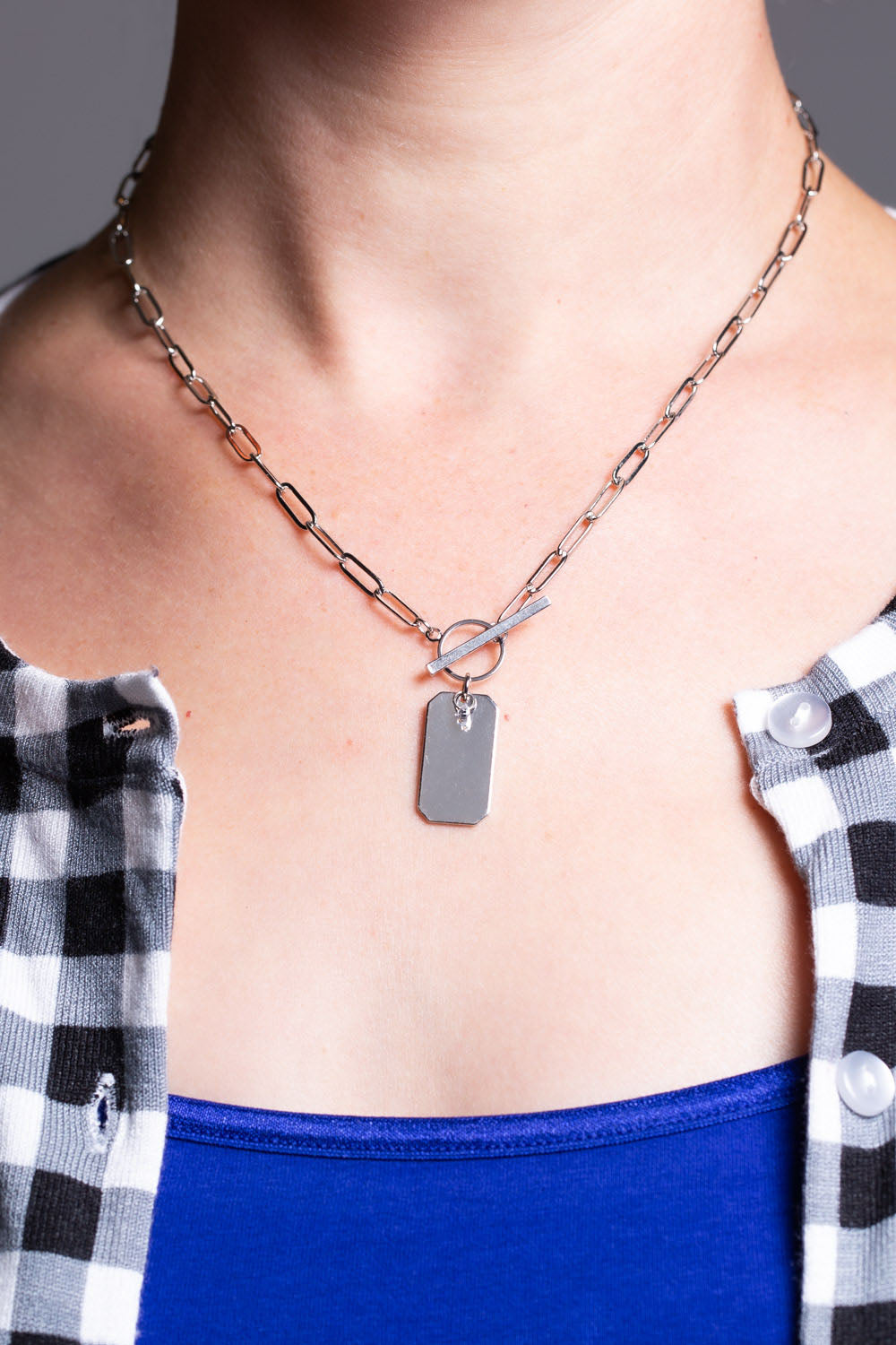Type 4 Identify Necklace