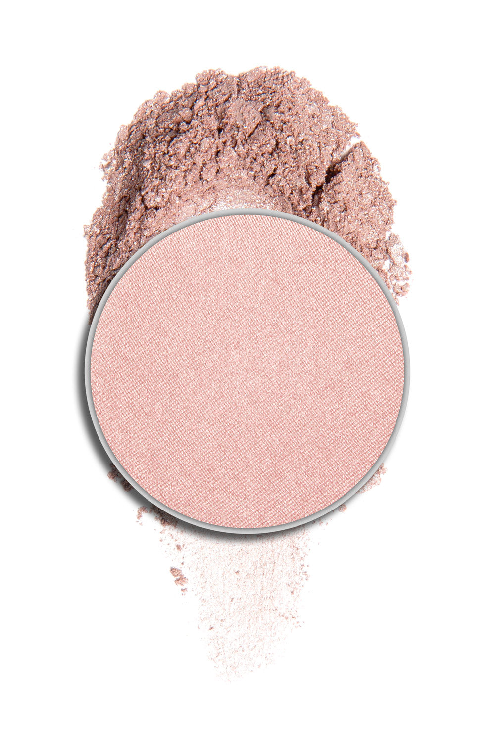 Sparkle Blush - Eyeshadow Pan