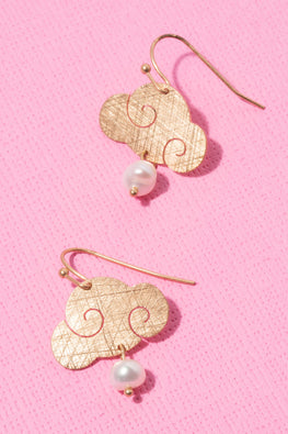 Type 1 April Showers Earrings