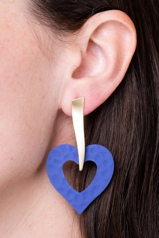 Type 1 Shower Of Love Earrings