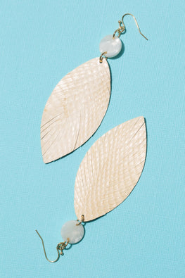 Type 1 Take The Wave Earrings