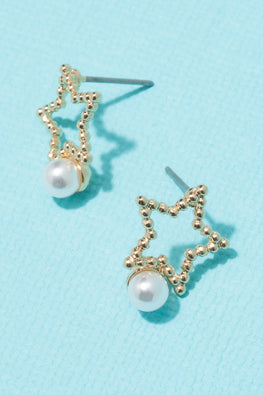 Type 1 Star Delight Earrings