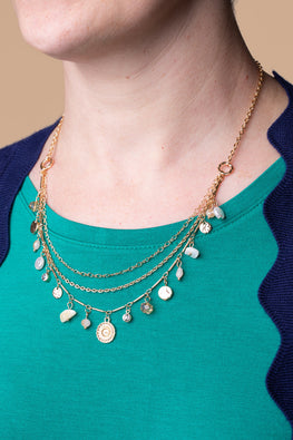 Type 1 Treasure Trove Necklace
