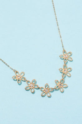 Type 1 Daisy Chain Necklace