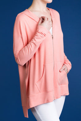 Type 1 Zestful and Bright Jacket