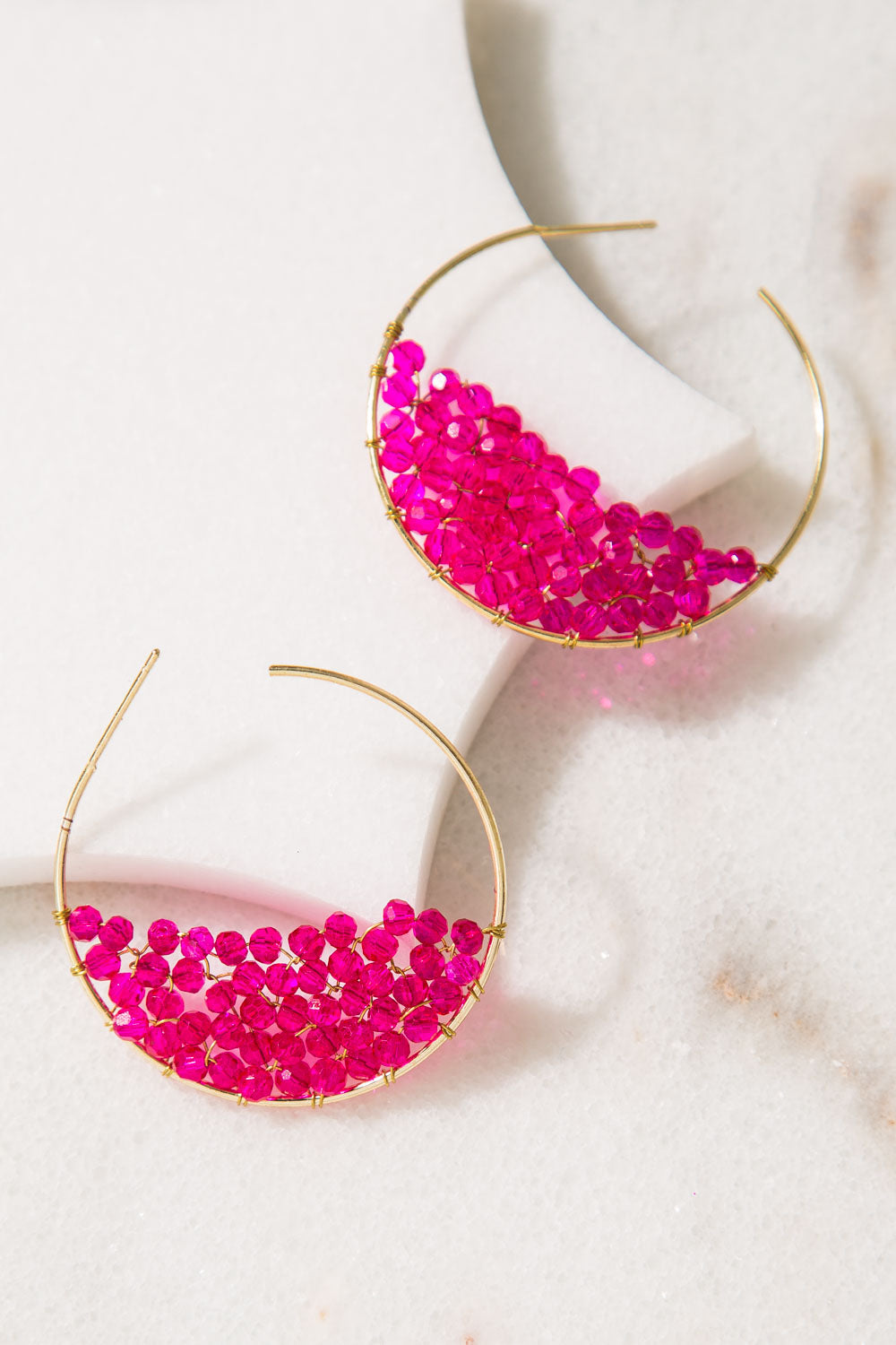 Type 1 Berry Cluster Earrings
