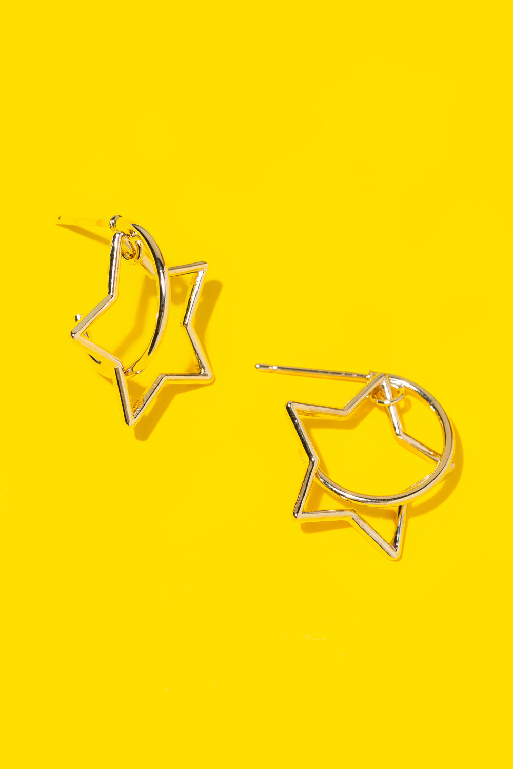 Type 1 Catch a Star Earrings