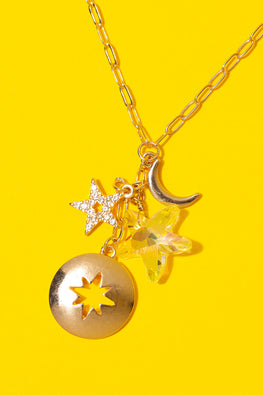 Type 1 Starlight Necklace