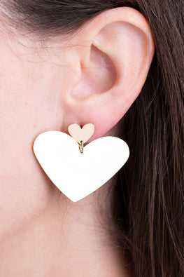 Type 1 Love You Lots Earrings