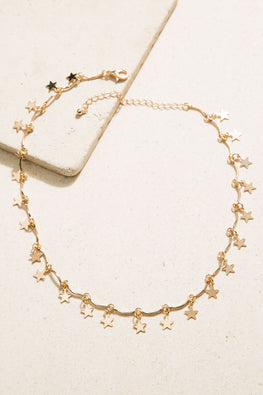 Type 1 Star Gazer Necklace