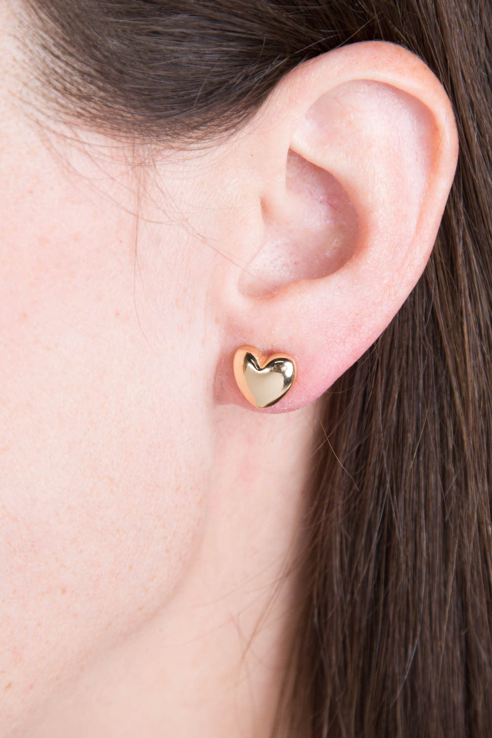 Type 1 I Heart U Earrings