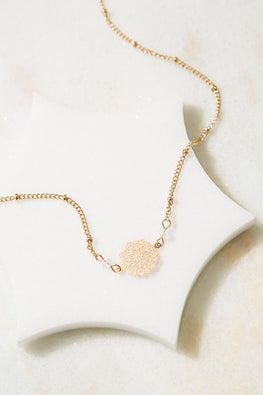 Type 1 Extra Little Something Necklace