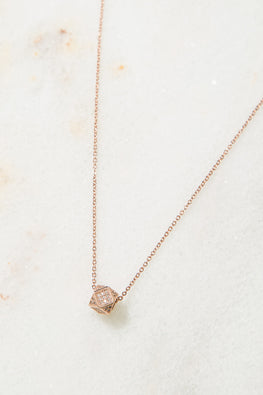 Type 1 Diminutive Dazzle Necklace